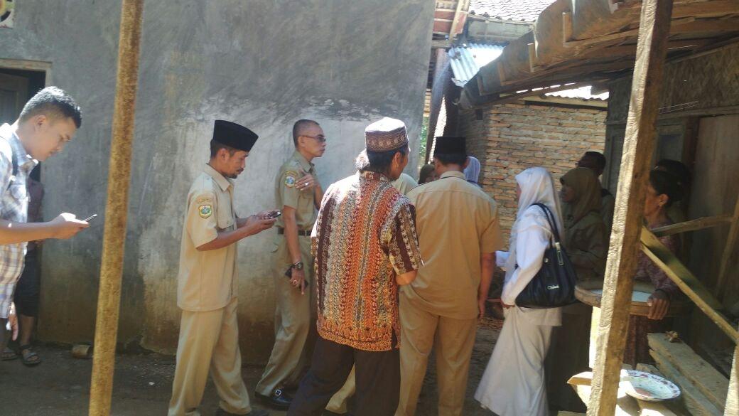 Desa Glingseran Wakili Kecamatan Wringin Lomba ODF Tingkat ...